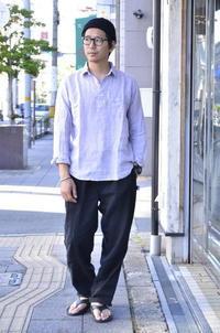 """""""ラモスシャツ"""" style~TKB~ - DAKOTAのオーナー日記「ノリログ」"""