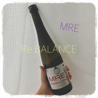 MRE Re BALANCE 2週間モニター - まだまだ新人ママ