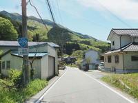 2019.05.08 酷道429生野→津山 西日本酷道の旅4日目 - ジムニーとピカソ(カプチーノ、A4とスカルペル)で旅に出よう