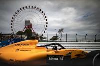【日本GP 回顧】マクラーレン 決勝レポート - F1-MGT.com