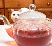 薔薇茶 - 赤煉瓦洋館の雅茶子