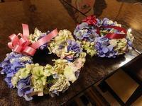 5月お花ワークショップのご報告 - 日本料理しみずや 気ままな女将通信