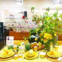 岩田屋アリタポーセリンラボ - Table & Styling blog