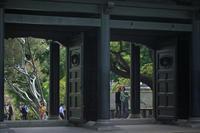 建築三昧第24回「八百萬の神々・お茶の水」190519 - 建築三昧