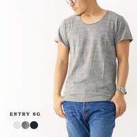 ENTRY SG [エントリーエスジー] GIG MODEL [T161U] とても着心地の良いTシャツ・半袖・ [MEN'S] - refalt blog