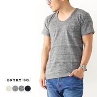 ENTRY SG [エントリーエスジー] ROSARIO [T161UBP] とても着心地の良いTシャツ・半袖・ [MEN'S] - refalt blog