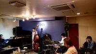 5月22日(水) - 渋谷KO-KOのブログ