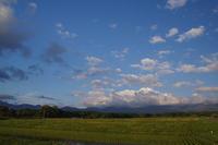 今日のお散歩 - 空 -Sora-