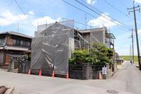 住宅リフォーム/耐震補強/外壁塗装/岡山 - 建築事務所は日々考える