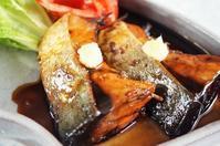 ■居酒屋メニュー【コッテリが旨い!!ブリの美味しい煮付け方】 - 「料理と趣味の部屋」