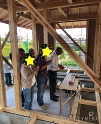 I様邸上棟式 - 桂建設の日々ブログ