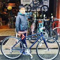『LIPIT KIDS』KIDS キッズバイク おしゃれ子供車 おしゃれ自転車 オシャレ子供車 子供車 ライトウェイ フジ ACE16 トーキョーバイク マリン ドンキーjr コーダブルーム アッソン - サイクルショップ『リピト・イシュタール』 スタッフのあれこれそれ
