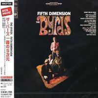 名盤レビュー/ザ・バーズ The Byrads その3/霧の5次元Fifth Dimension(1966年) - 旅行・映画ライター前原利行の徒然日記