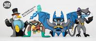 DC Artist Alley Batman Series by Joe Ledbetter - 下呂温泉 留之助商店 入荷新着情報