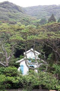 五島・世界遺産を巡る旅 <その2> - SUGAR & BUTTER