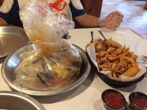 Cincy Crab Seafood Restaurantでランチ - しんしな亭 in シンシナティ ブログ