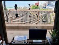 ただいま大規模改修中 - 東京ベランダ通信