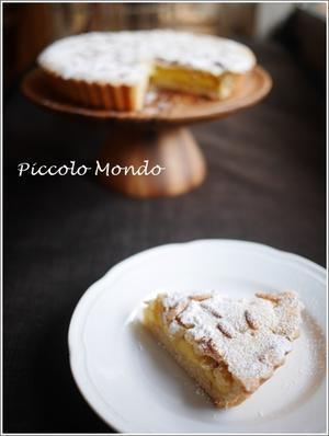 おばあちゃんのケーキ♪ - Romy's Mondo ~料理教室主宰Romyの世界~