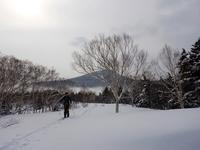 蔵王・刈田岳 ~ 2019年3月30日 - ソロで生きる
