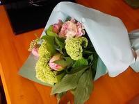 令和元年、母の日プレゼントは・・・ - 健気に育つ植物たち