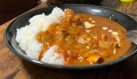 バターチキンカレー - 赤坂・ニューオータニのヘアサロン大野ザメイン店ブログ