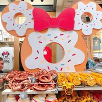【アメリカ】カリフォルニアディズニーではフードモチーフグッズが大人気♡ - ひめぴょんぶろぐ