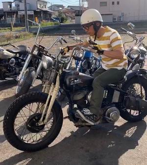 レア - Cyla motorcycle DEPT.