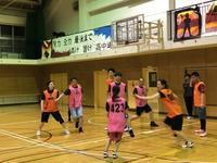 第811Q:19/05/21 - ABBANDONO2009(杉並区高円寺で平日夜活動中の男女混合エンジョイバスケットボールチーム)