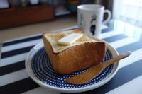 トリュフベーカリーさんの角食&塩パン - *のんびりLife*