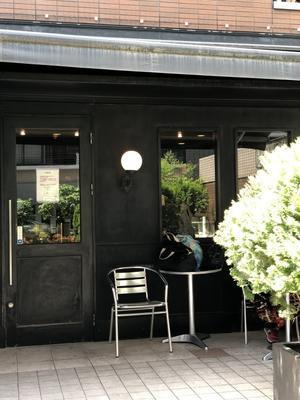 福岡のフランス菓子教室  ガトー・ド・ミナコ  2