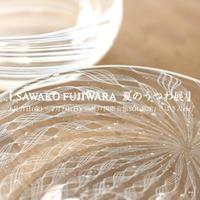 吹きガラスによる『夏のうつわ展』&ガラスWSのお知らせ^^ - じばさんele