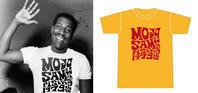 記念Tシャツお申し込みお待ちしております! - 夢見 油彦 の「ニッキはシナモン」