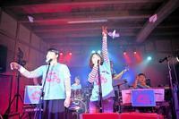 はなちゃん旧酒蔵LIVE&SPANKY SHOT野田さん活動休止前ラストLIVE! - はなちゃんの日記
