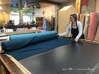 ベルギーブリュッセルのメリスリー『Chien Vert』お洒落で楽しい手芸店♪ - neige+ 手作りのある暮らし