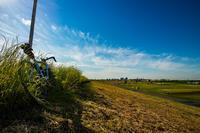 今日も普通にジテツウ - ゆるゆる自転車日記♪