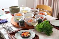 韓国ごはん - 登志子のキッチン