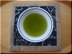 新茶の季節 -