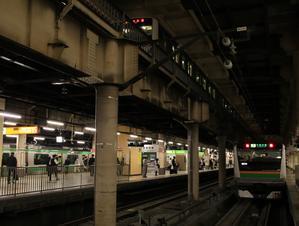JR上野駅 - 人生・乗り物・熱血野郎