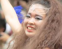 Samba Dancer - ぽとすのくずかご