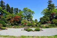 盛美園 - くろちゃんの写真