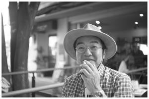 平野監督とMEMOX - BobのCamera