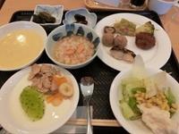 富山3日目 - ソーニャの食べればご機嫌