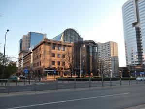 ポーランドの旅⑪ジェラゾヴァ・ヴォラ~復路(2019.4.23~24) -