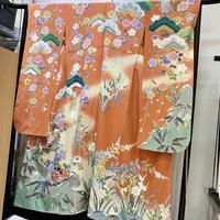 【振袖】まだ再来年だから、、、いやもう再来年ですよ!? - 着物Old&Newたんす屋泉北店ブログ