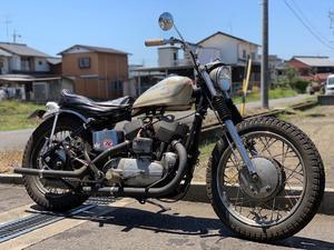 バイク通勤 - Cyla motorcycle DEPT.