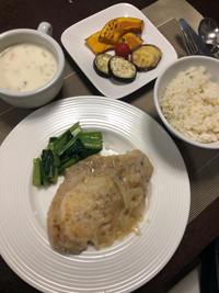 豚肉のホワホワ焼き - 庶民のショボい食卓