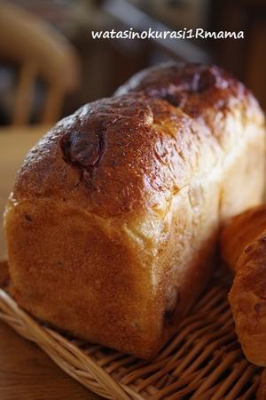 軽井沢のパン - わたしのくらし