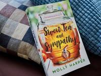 Sweet Tea and Sympathy (Molly Harper) - ジャケ買い洋書日記