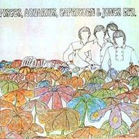 Monkees 「Pisces, Aquarius, Capricorn & Jones Ltd.」 (1967) - 音楽の杜
