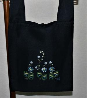 お買い物袋 -